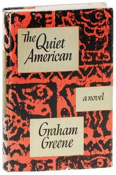 "Professor Paul Argenti assigned ""The Quiet American"" by Graham Greene to MBA students who traveled to Vietnam for the Spring Break 2014 Learning Expedition"