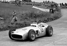 1954 Mercedes-Benz Formula 1 car sold for record price of nearly $30 million - TheTopTier.net - The Best in Luxury and Affluence