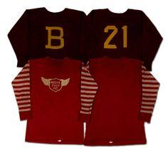 vintage hockey sweaters