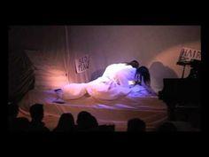 En la cama con John y Yoko [Demo]