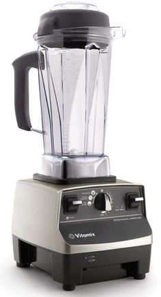Get this in red. Vitamix Professional Series 500 - High performance Vitamix blenders in Australia and New Zealand