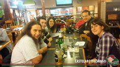 El lunes en Lo de Carlitos Castelar | Ituzaingo