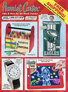 Gift Catalogs & Coupon Codes - Best Friends, Fathers, Family