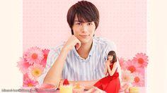 My Little Lover - Minami Kun No Koibito - 10 episodes (2015) * Taishi Nakagawa & Maika Yamamoto