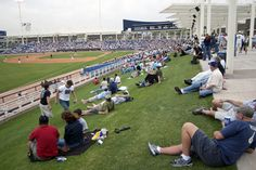 Milwaukee Brewers Spring Training - Spring Training Online