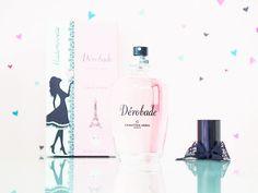 Eau de parfum Mademoiselle Arbel Dérobade - Compagnie Européenne des Parfums #blog #beauté #blogbeauté #blogueusebeauté #beauty #beautyblog #beautyblogger #bblogger #parfum #fragrance #perfume #eaudeparfum #MademoiselleArbel #Dérobade #CompagnieEuropéenneDesParfums #revue #test #avis http://mamzelleboom.com/2015/08/04/eau-de-toilette-mademoiselle-arbel-a-paris-et-new-york-et-eau-de-parfum-derobade-compagnie-europeenne-des-parfums/