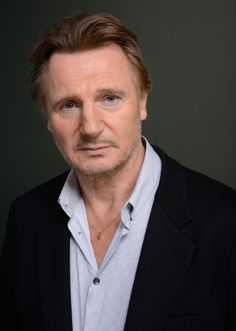 Liam Neeson at event of Third Person (2013)