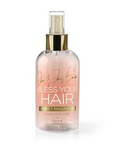 I really want to try this. I cant seem to find it anywhere local though.  Bless Your Hair - Sweet Magnolia Hair Perfume by Jessie James Decker a – Xile Beauty