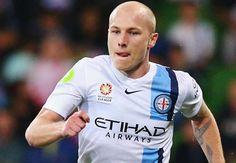 Aaron Mooy moves from Melbourne to Manchester City - Goal.com