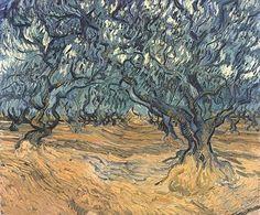 Ulivi di Vincent