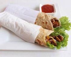 Rajma Wrap Recipe With Carrot Cucumber Sandwich Spread Vegetarian Wraps, Healthy Wraps, Vegetarian Recipes, Wrap Recipes, Indian Food Recipes, Ethnic Recipes, Snacks Recipes, School Snacks For Kids, Indian Flat Bread