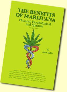 In Debate Over Legalizing Marijuana, Disagreement Over Drug's Dangers