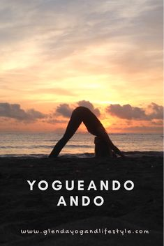 #yoga #yogalover #yogamakesmehappy #inspiration #inspiracion #behappy #justtry