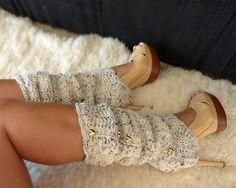 leg warmers!!  amazing