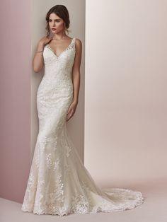 Rebecca Ingram Wedding DressELORA 8RN724 Main