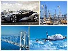 Composites Market worth 89.4 Billion USD by 2020