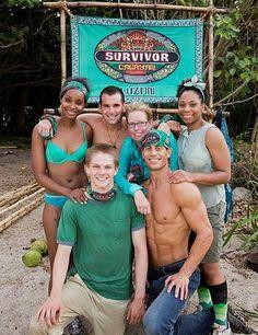 "'Survivor' 2014: Season 28 starts tonight, with 2 Jersey guys vying for $1 million | NJ.com-----addicted to ""Survivor"""