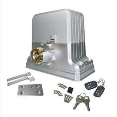 sliding gate openers/motores portones /motores <font><b>puertas</b></font> with 1000kgs, 1200kgs,1500kgs/1800kg gate weight