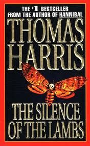 Thomas Harris is awesome!
