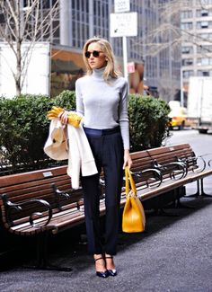 HOW TO DRESS FOR A JOB INTERVIEW - Design Darling