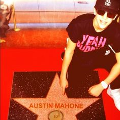 cute..austin - austin-mahone Photo