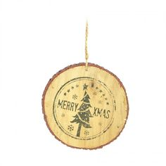 "Wooden hand crafted ""Merry Xmas"" Christmas ornament with festive print. Size: Rustic decor which can be added to your homes this Christmas. Also, a great gift idea. Wooden Christmas Ornaments, Christmas Crafts, Christmas Decorations, Holiday Decor, Marry Xmas, Wooden Hand, Xmas Tree, Rustic Decor, Festive"