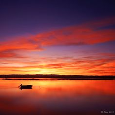 sunrise by peug