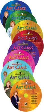 See The Light's Art Class