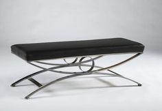 Bella Upholstered Bench