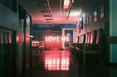 The 1975 Love me -  but i already do, believe me!!