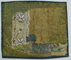 Thread and Thrift: Green Piece