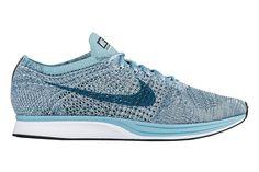buy online fe92c c54b6 Nike 將於五月推出「Legion Blue」配色 Flyknit Racer