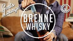 Whiskey Tasting: Brenne French Single Malt Whiskey || Gent's Lounge