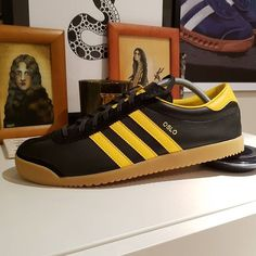 best cheap 0acbd 86e31 Adidas Originals Oslo