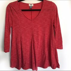 Flowy shirt Cute and comfy Old Navy Tops Tees - Long Sleeve