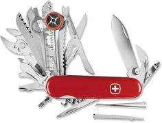 Wenger ToolChest Plus Swiss Army Knife