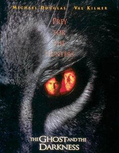 Welcome to Movies World: The Ghost and the Darkness (1996) 325MB  Dual Audi...