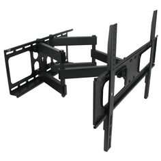 Commercial Electric Full Motion TV Wall Mount Kit For 26 In.   70 In. TVs    MAR | TV Mount Features | Pinterest | Tv Wall Mount, Tv Walls And Wall Mount