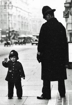 1930's London | Flickr - Photo Sharing!