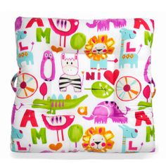 Escape Tropical - LaLaLounger #nursery #playroom #kids #babies #lalalounger