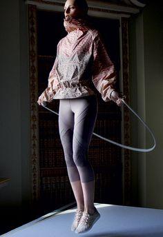 adidas by Stella McCartney || Fall Winter 2014