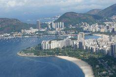 Flamengo - Rio de Janeiro (O nome do bairro é feio, mas o lugar é bonito xD) Mission Office is in Flamengo