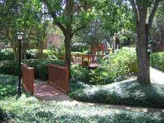 downtown garden condo - vacation rental in Tallahassee, Florida. View more: #TallahasseeFloridaVacationRentals