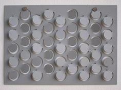 Perforated Metal Panel_ Projetct : Bent / Architect :Chris Kabel
