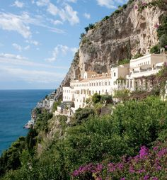 NH Collection Grand Hotel Convento, Amalfi Coast