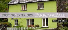 Afbeeldingsresultaat voor farrow & ball exterior