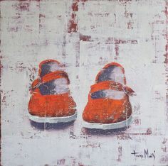 FOR WALK by Tomasa Martin