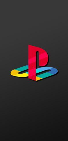 PlayStation - Original Logo (just made it)