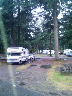 Olympia Campground And RV Park In Tumwater WA Suburb Of Recommended By Rebecca Belcher