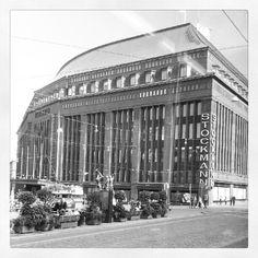 Helsinki 1952 - Summer Olympics